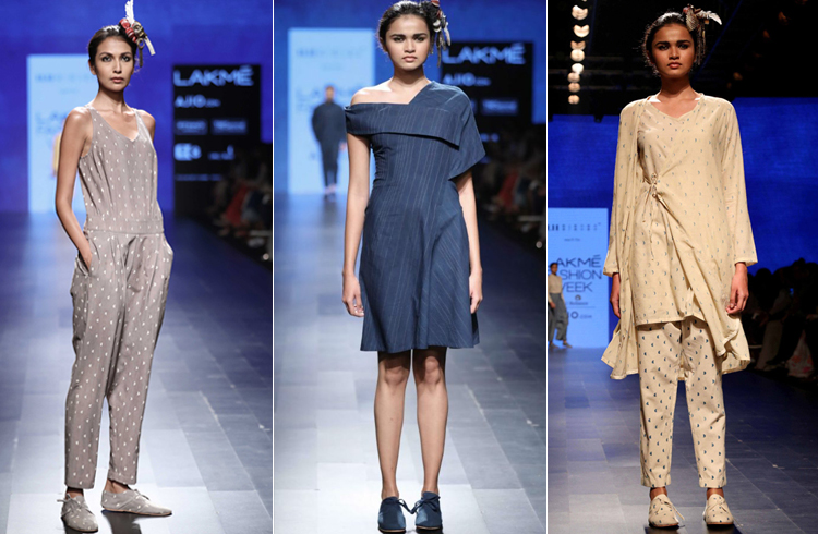 lfw day1 collections