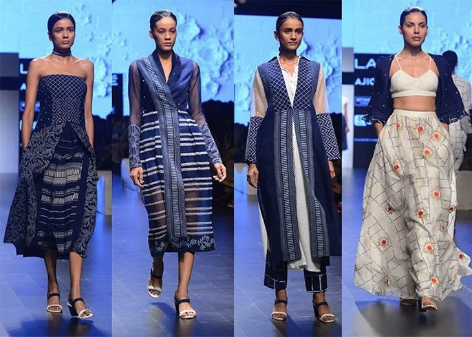 lfw designer collections