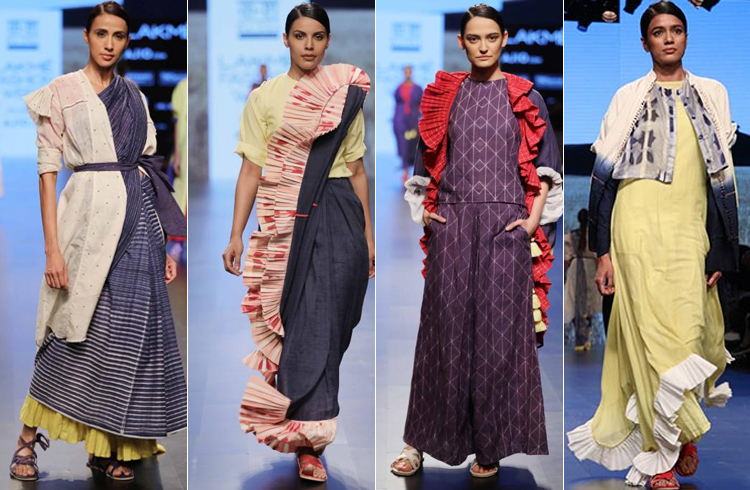 lfw ka sha collections