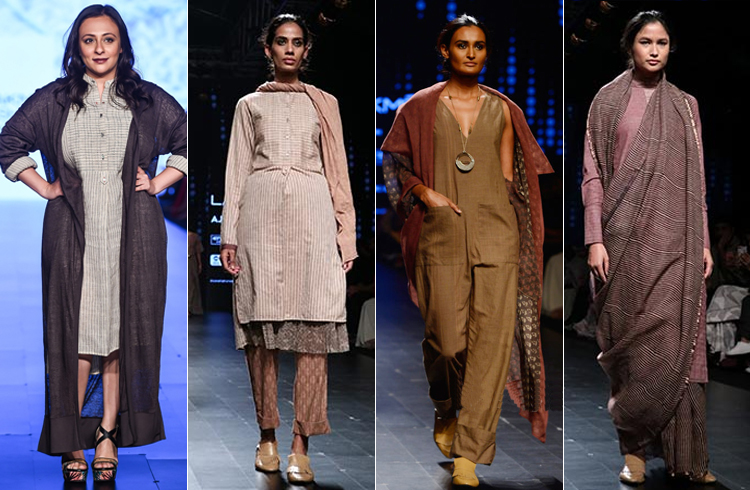 lfw urvashi kaur collections