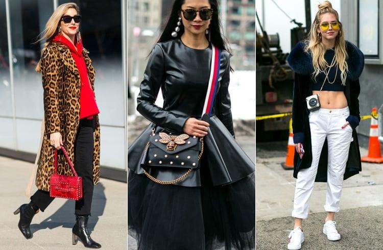 NYFW Street Fashion