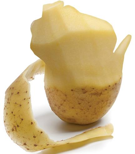 Potato Peel