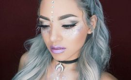 Rave Makeup Ideas