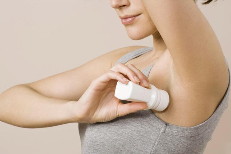 Remedies to Get Rid of Armpit Rash