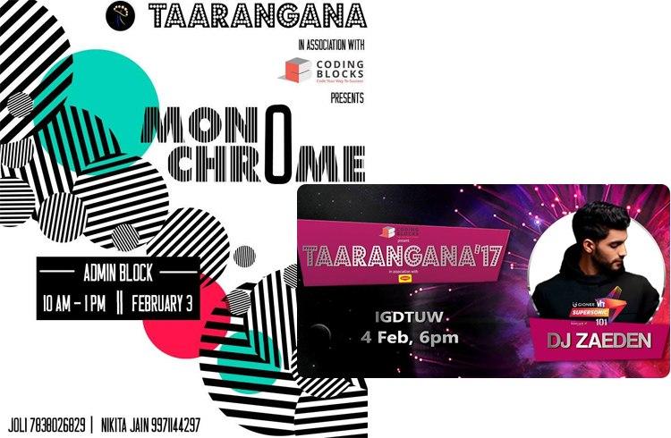 Tarangana Fest Comedy