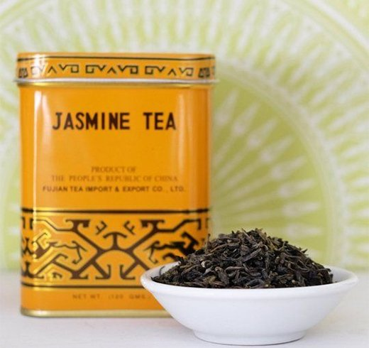 What is Jasmine Ttea Good For