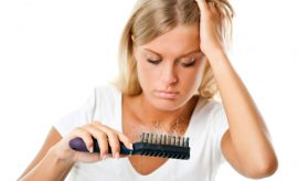 When Does Postpartum Hair Loss Stop