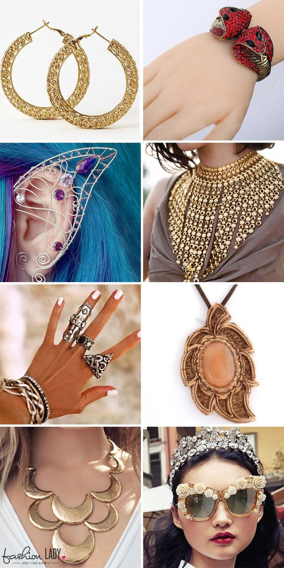 2017 Jewelry Trends You Need To Watch Out For