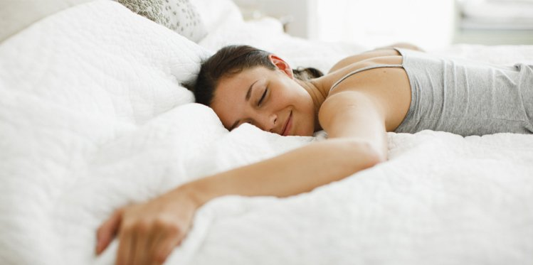 Adequate Sleep Increase Height After 25