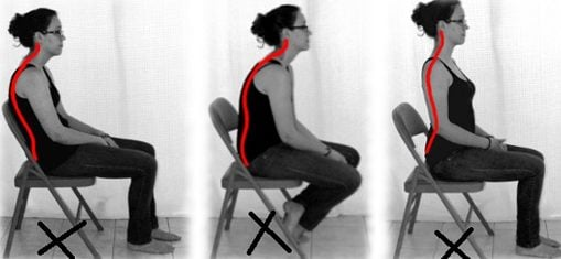 Body Posture for Increase Height After 25