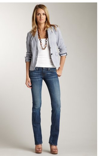 What Shoes To Wear With Jeans - 27 Ways To Wear Shoes With Jeans