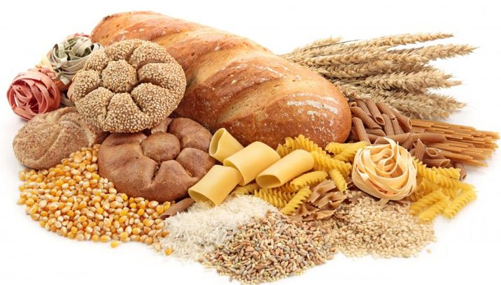 Carbohydrate as food