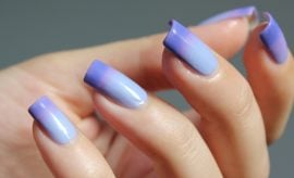 Color Changing Nail Polishes for women