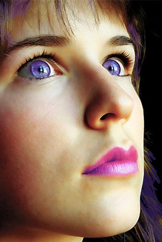 Common Purple Eye Diseases