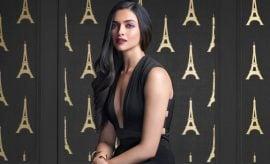 Deepika Padukone Photoshoots