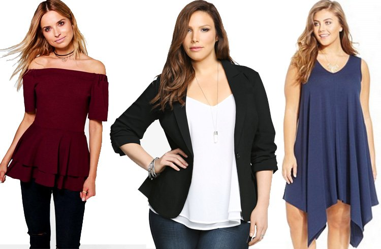 35 Dresses To Hide Tummy And Hips