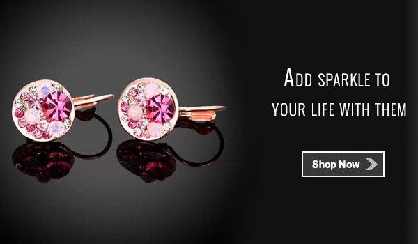 Earrings Online Shopping