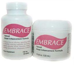 Embrace Cream