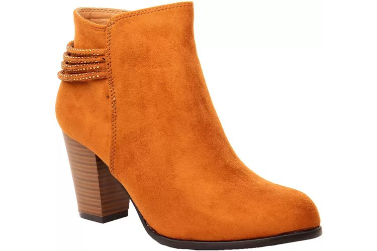 Foot Candy Boots