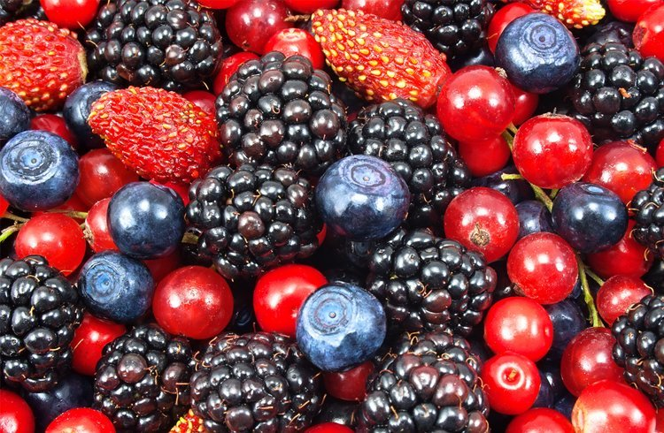 Fruits with Low carbohydrates