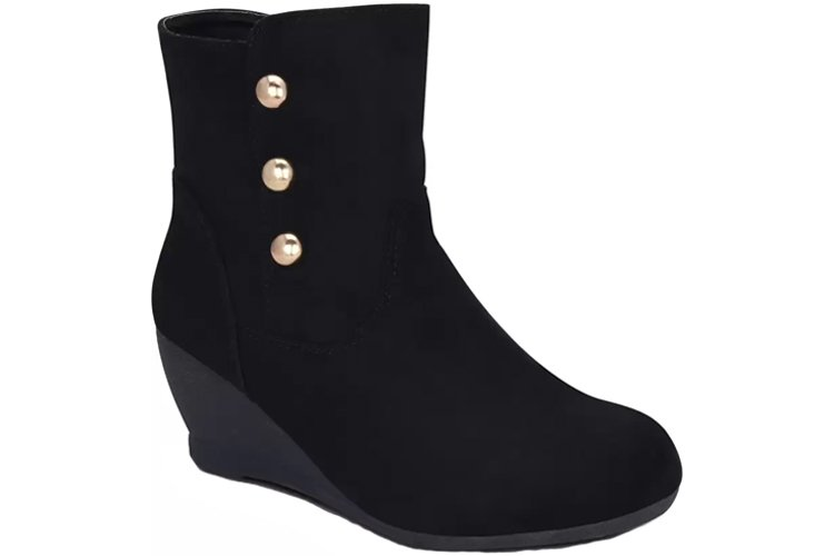 Get Glamr HAYLAY Boots