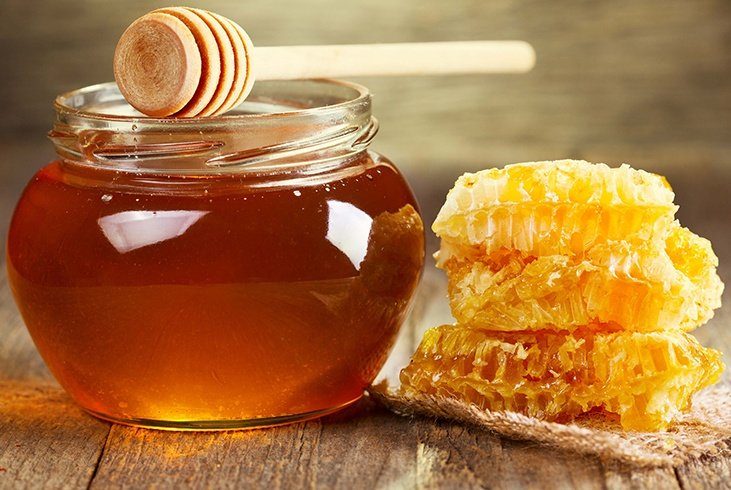 Honey for Earache