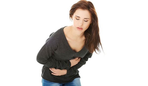 How Can You Get Rid Of A Stomach Ache Naturally