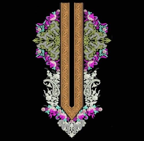 Kashmiri Designs