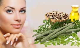 Moringa Oil benifits