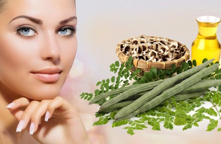 10 Best Moringa oil Benefits