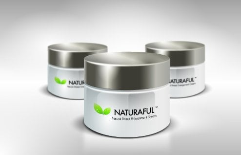 Naturaful Breast Growth Cream