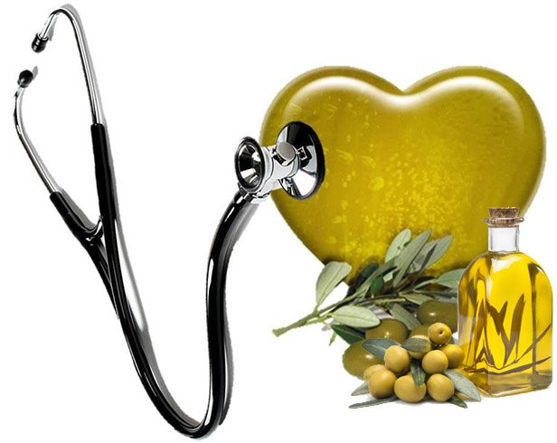 Olive Oil for Health