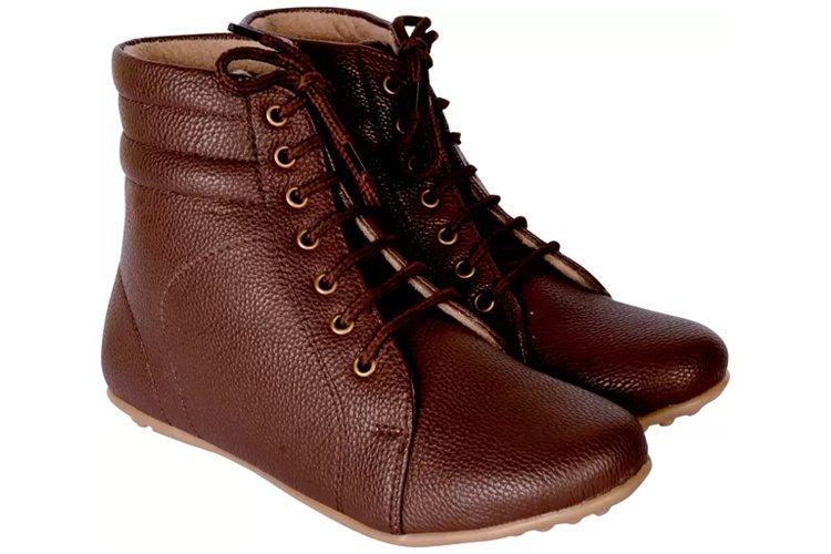 Sam Stefy Boots