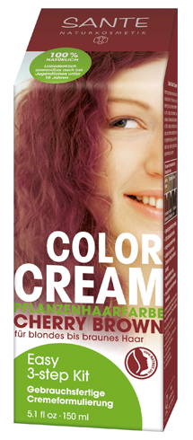 Sante Herbal Hair Colour
