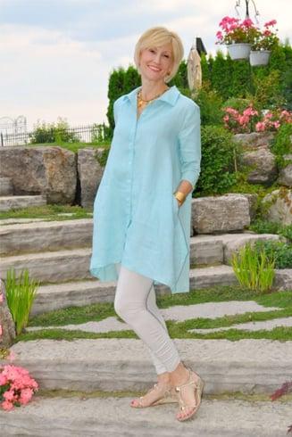 Skinnies For Women Over 50