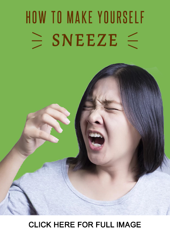 Sneeze Yourself