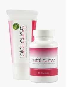 Total curve cream