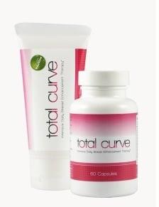 Total curve cream