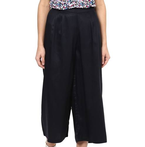 United Colors of Benetton Rayon Casual Pants