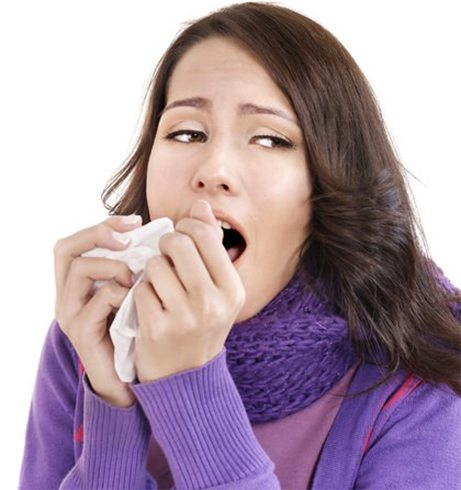 how to stop tickly cough at night home remedies
