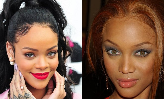 30 Amazing Hairstyles For Big Foreheads Tip To Hide