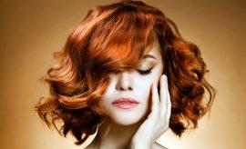 Vegetable Hair Dye for women