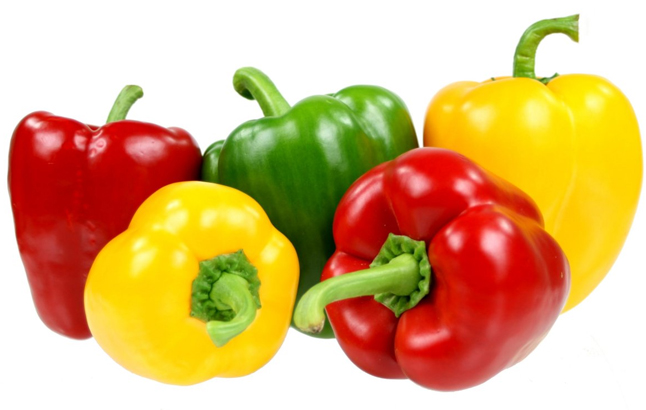 Vegetables with Low carbohydrates