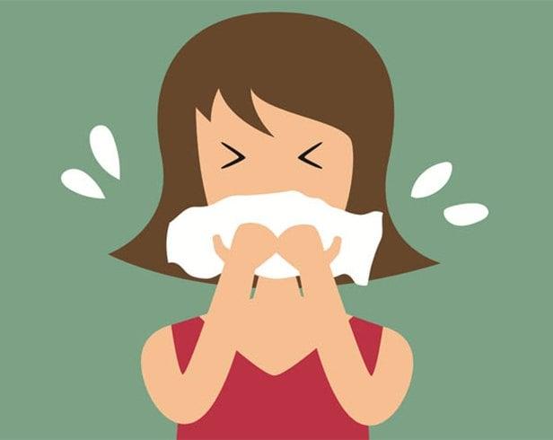 Sneeze Quietly