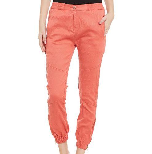 Yepme Cotton Jogger Pants