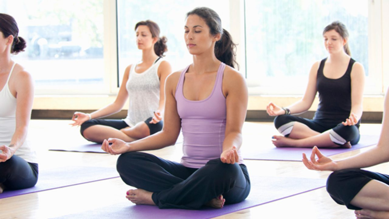 Everything That You Need To Know About Yoga For Thyroid