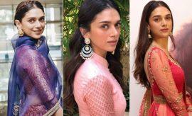 Aditi Rao Hydari Gentle Styles