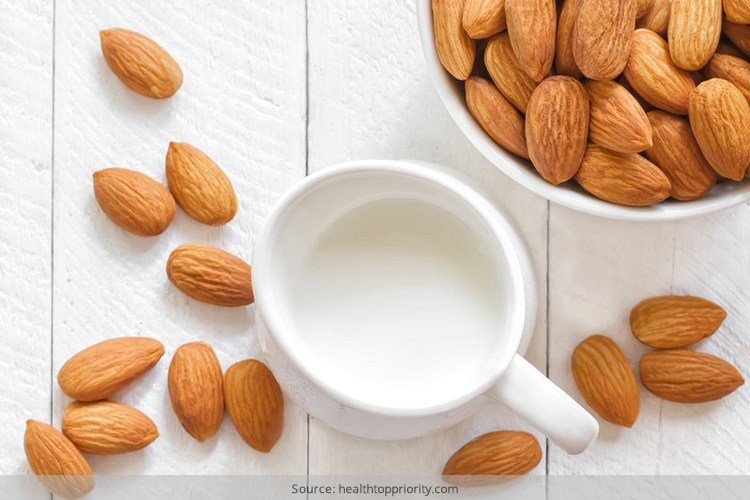 Almond for Face