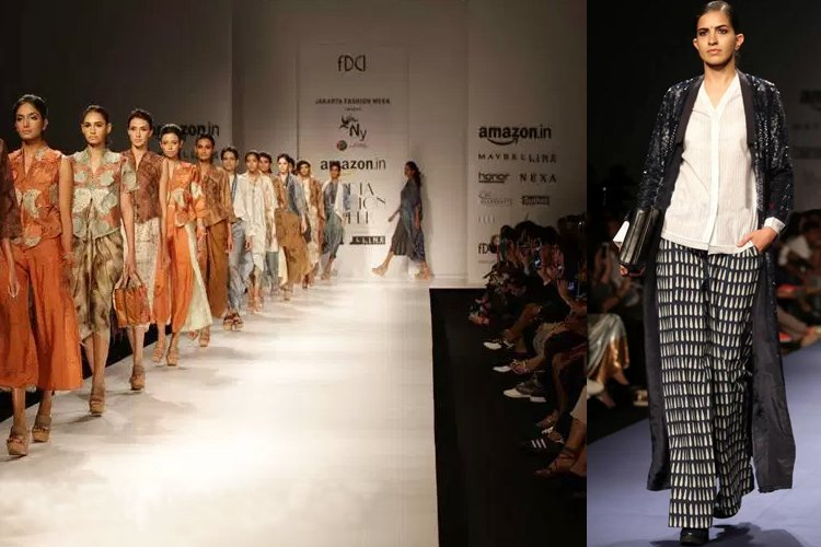 Amazon India Fashion Week AW 2017