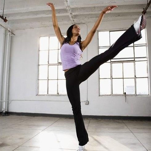 Beginner Dance Workout
